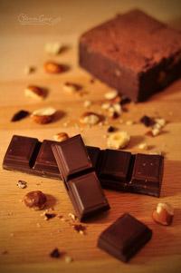 Cioccolata (Foto di Yannick Garcia)