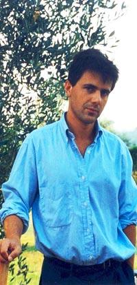 Enzo Fileno Carabba, scrittore di romanzi