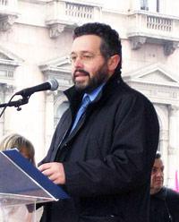 Andrea Campinoti, Sindaco di Certaldo