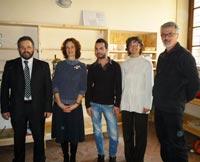 Campinoti, Darty, Cucini, Bruhin e Maddalena