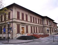 Palazzo Scolastico, scuola elementare