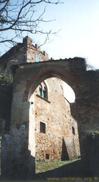 Porta Alberti