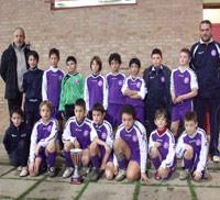 A.S.D. Certaldo, scuola calcio
