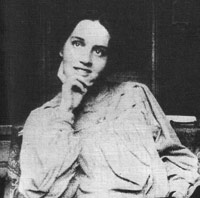 Sibilla Aleramo, Autrice del Romanzo Una donna